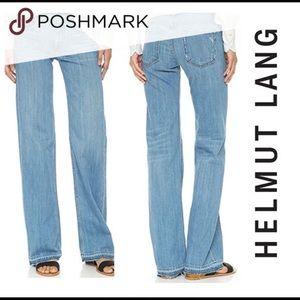 Helmut Lang Flare jeans